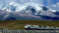 Korenix China Qinghai-Tibet Railway monitoring, Changde city/Hunan
