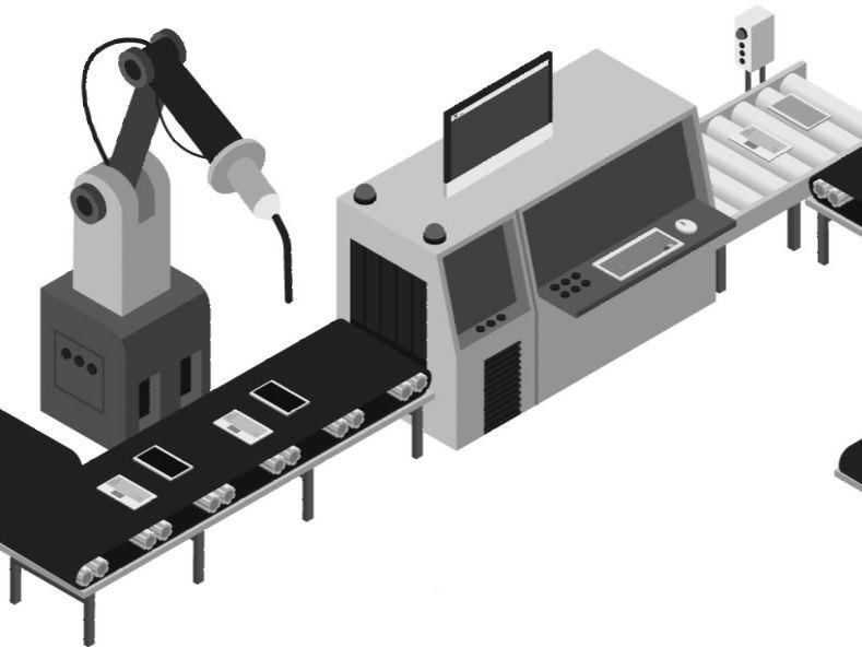 Achieve Easy Automation with Korenix IoT gateway